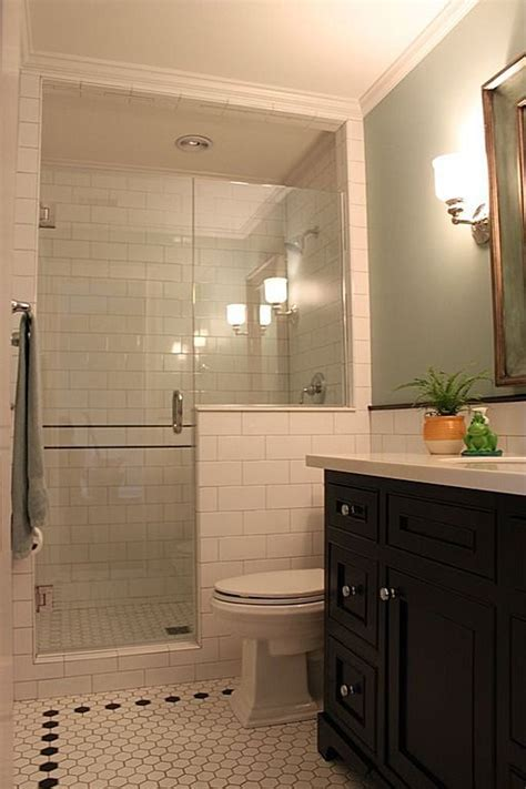Basement Bathroom Remodel Ideas 56 Best Images About 3 4 Bathroom On Pinterest Toilets Contemporary Bathrooms And Mirror Cabinets