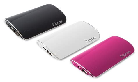 Power Bank Advance S11 3000 ihome 3 000mah usb power bank groupon goods