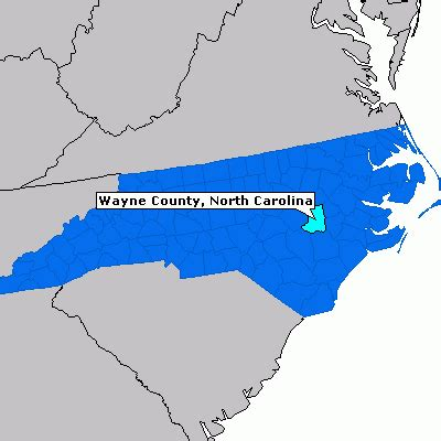 Wayne County Birth Records Wayne County Carolina County Information Epodunk