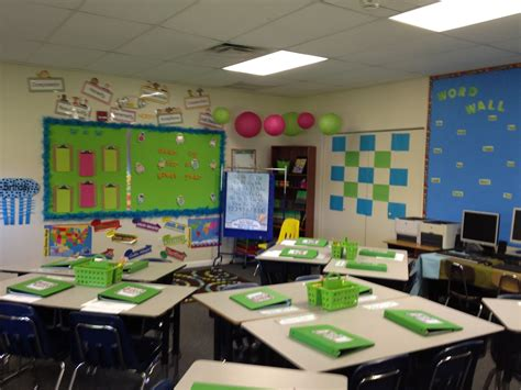 3rd grade travelin classroom organization