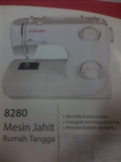 Mesin Jahit Portable Singer 1408 Promise Series segala tipe mesin jahit singer jual mesin jahit singer