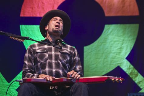 ben harper the innocent criminals 2015 we all want someone to shout for