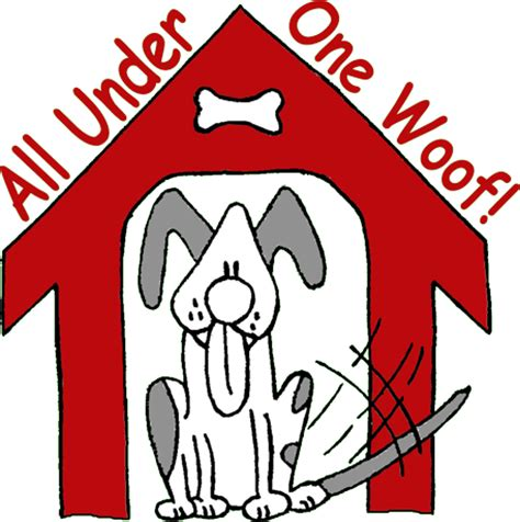 one woof all one woof daycare home