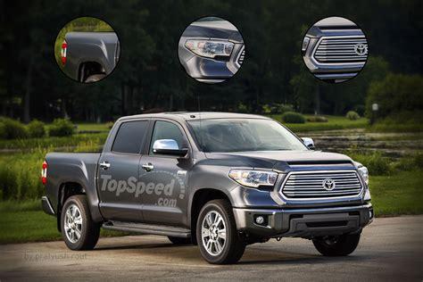 Toyota Tundra 2020 by 2020 Toyota Tundra Concept Leak 3000 X 2000 Auto Car Update