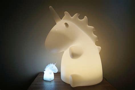 Equine Home Decor giant unicorn lamp