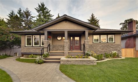 bungalow exterior design ideas bungalow craftsman exterior
