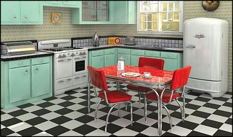 1950s kitchen furniture decorating theme bedrooms maries manor 50s bedroom