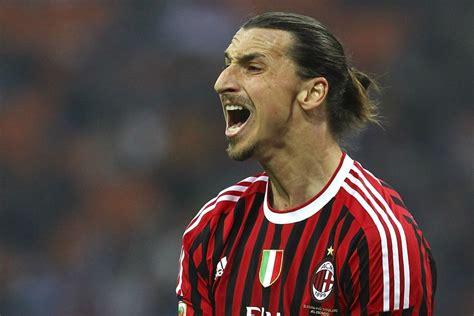 Ac Milan Zlatan Ibrahimovic ibrahimovic could be in for a return to ac milan as