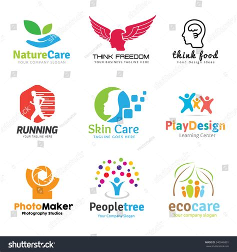 kid education logo stock photos image 32631433 logo collection logo set people logo idea logo kids logo