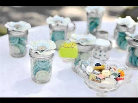 Decorating Ideas On A Budget by Diy Birthday Party Favor Decorating Ideas Youtube