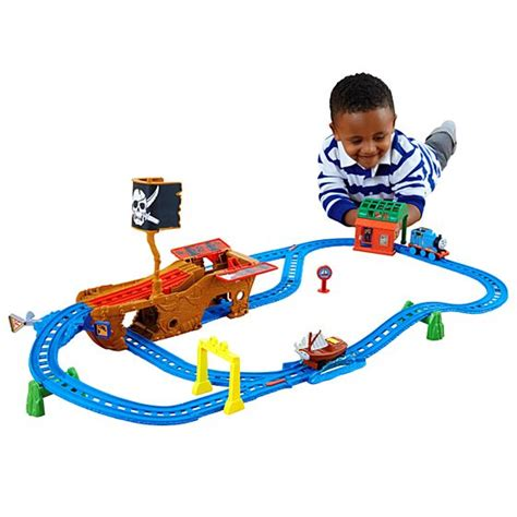 Termurah Friends Motorized Railway Mainan Anak Kereta friends motorized railway shipwreck