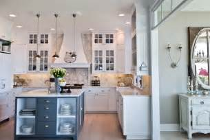 Cabinets Seattle Whidbey Island Beach House Kitchen Remodel Beach Style