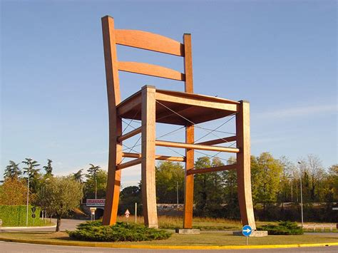 la sedia la sedia pi 249 alta mondo manzano turismo