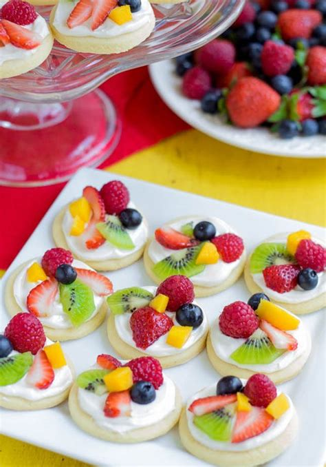 Food To Take To A Baby Shower by Beyond Cake Balls 17 Healthy Baby Shower Snacks Brit Co