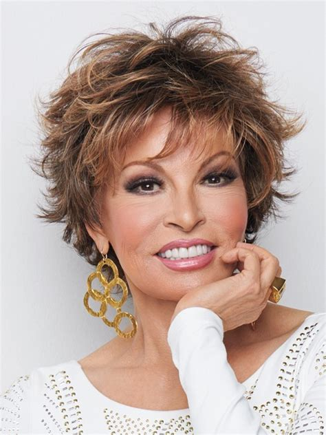 raquel welch short hairstyles raquel welch short hair cut short hairstyle 2013