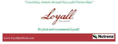loyall food corporate sponsorship nutrena loyall food urricelqui ranch kelpies