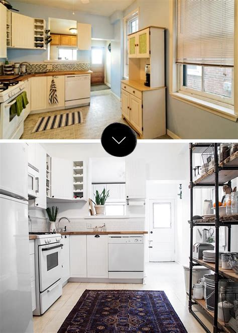 design sponge kitchen before after christina s kitchen design sponge