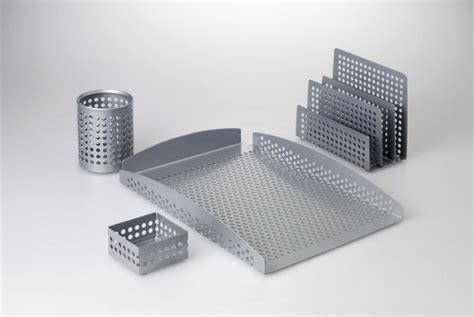 Metal Desk Accessories Soho Desk Metal Office Set Set Da Scrivania E Ufficio Desk And Office Accessories Office