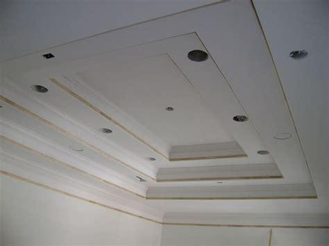 abbassamenti soffitto con faretti velette in cartongesso cartongesso realizzazione