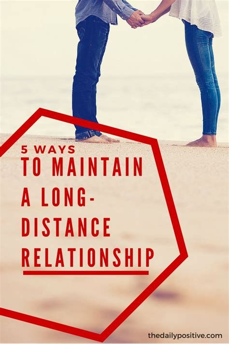 7 Ways To Keep Your Distance Relationship by 5 Ways To Maintain A Distance Relationship More
