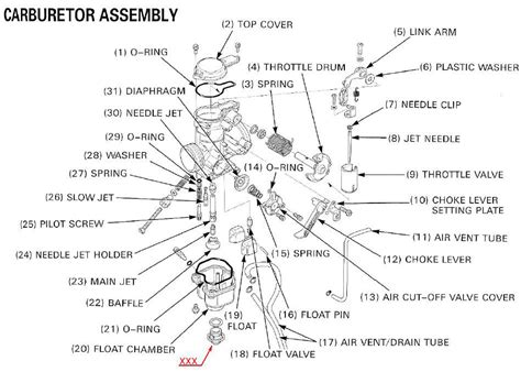 honda splendor plus engine diagram honda free