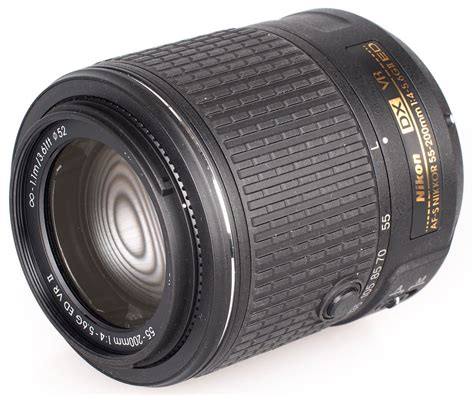 Nikon Af S 55 200mm Vr Ii by Nikon Af S Dx Nikkor 55 200mm F 4 5 6g Vr Ii Review