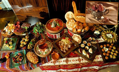 Feast On A Month Of 7 Ramadan Food Traditions From Around The World That Will