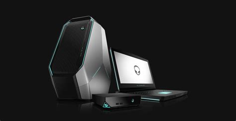alienware gaming laptops desktops and consoles dell canada