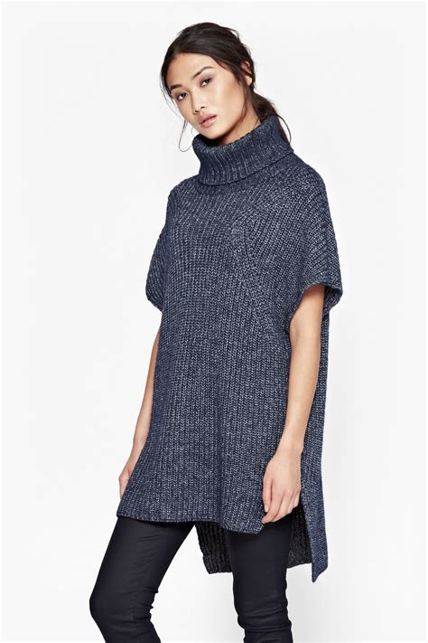 otis chunky knit dress jumpers and cardigans