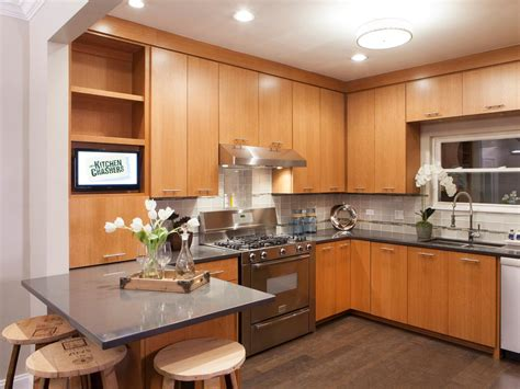 Kitchen Design Photos Quartz Kitchen Countertops Pictures Ideas From Hgtv Hgtv