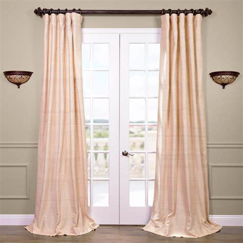 raw silk drapes luxury cancun sand raw silk curtain panels silk drapes