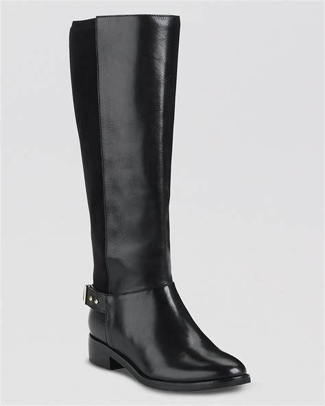 cole haan flat boots adler bloomingdale s