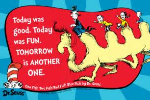 Dr seuss sayings and quotes