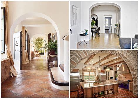 Archi Tra Cucina E Soggiorno by Stunning Variet Di Forme Ad Arco With Arco Cucina Soggiorno