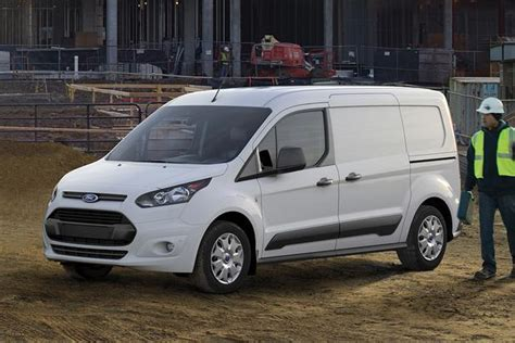 small ford cars autotrader small vans autos post