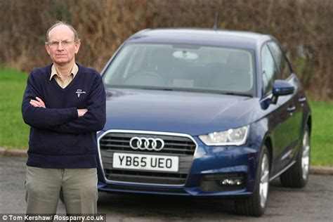 Doctor After Car by South Doctor Buys New Audi But Is Allergic To It