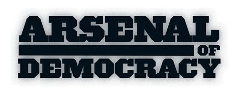 arsenal democracy arsenal of democracy now available 171 pixel perfect gaming