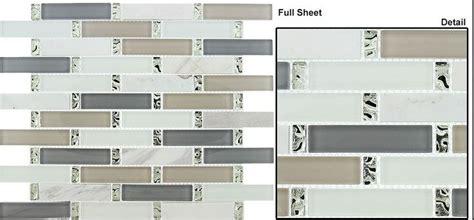 Kitchen Backsplash Ideas Backsplash Tile For The Kitchen Glazzio Waterscape