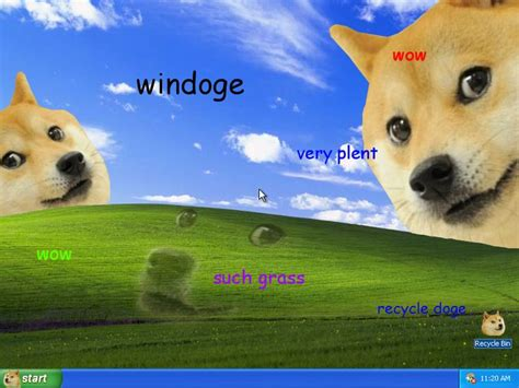 How To Make Doge Meme - i don t care if repost i love this damn doge cas