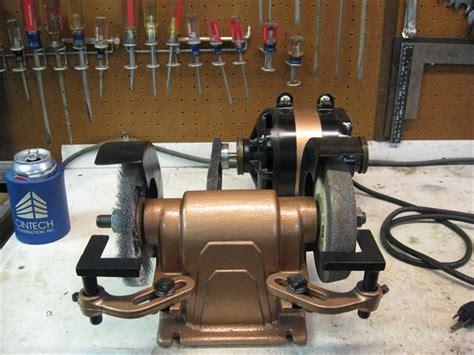 belt driven bench grinder photo index general hardware co 6 quot belt driven bench