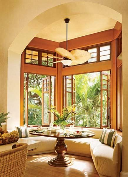 Hawaiian Decor For Home | hawaiian decor aloha style tropical home decorating ideas
