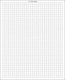 1 inch grid paper template best photos of 1 inch graph paper template 1 inch