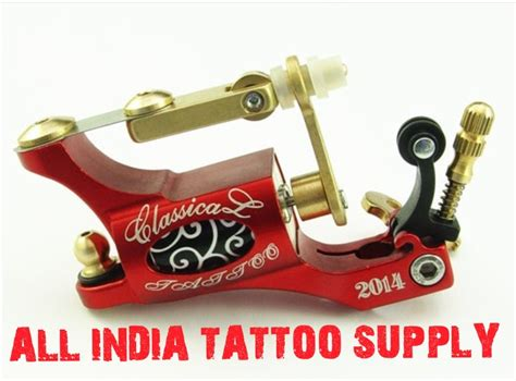 tattoo machine online india buy tattoo machine kit from ave tattoo supply bangalore