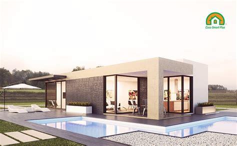 Casa Su Un Piano by Progetto Casa Villa Singola Su Un Piano Con