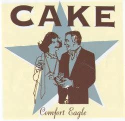 Comfort Eagle Chords cake guitar chords guitar tabs and lyrics album from chordie
