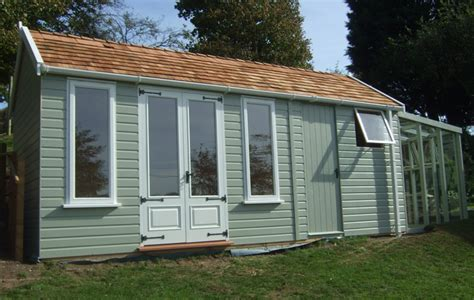 Garage Storage Norfolk Combination Sheds Designed And Built In Norwich Norfolk