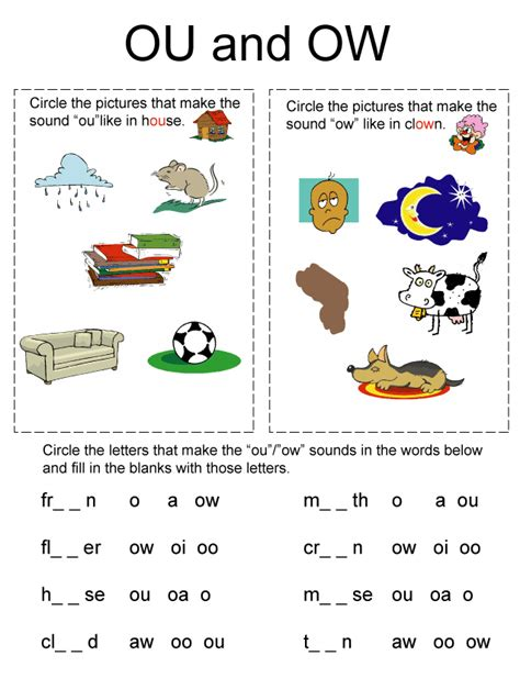 phonic worksheets phonics worksheets www justmommies