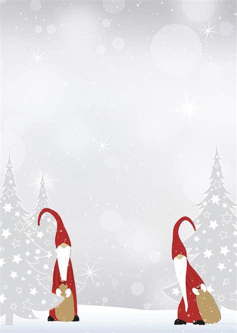 Kostenlose Vorlage Briefpapier Weihnachten Briefpapier Briefpapier 20 Bl A4 Weihnachten Weihnachtswichtel Ein Designerst 252 Ck