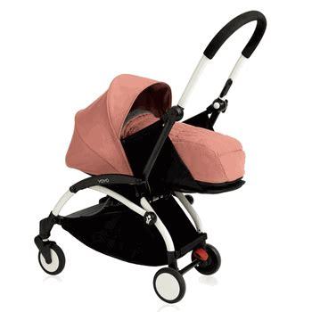 Babyzen Yoyo 0 Newborn Pack Pink babyzen yoyo 0 newborn pack