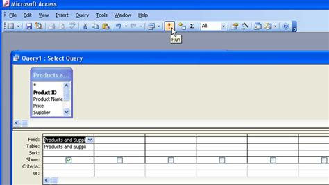 tutorial video access microsoft access tutorial for beginners 1 overview